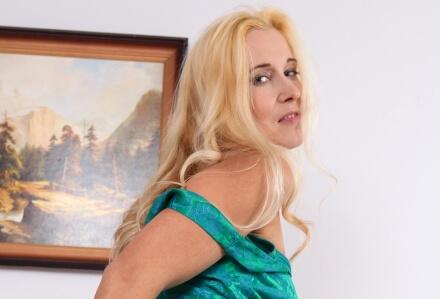 Come Approcciare e Rimorchiare una Donna Matura - Foto 03