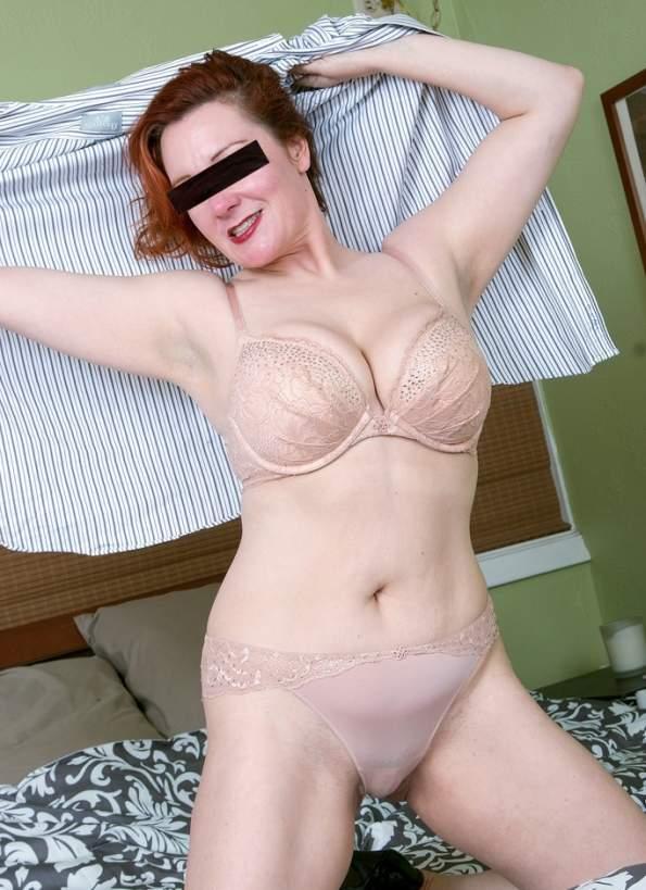 donna matura di milano
