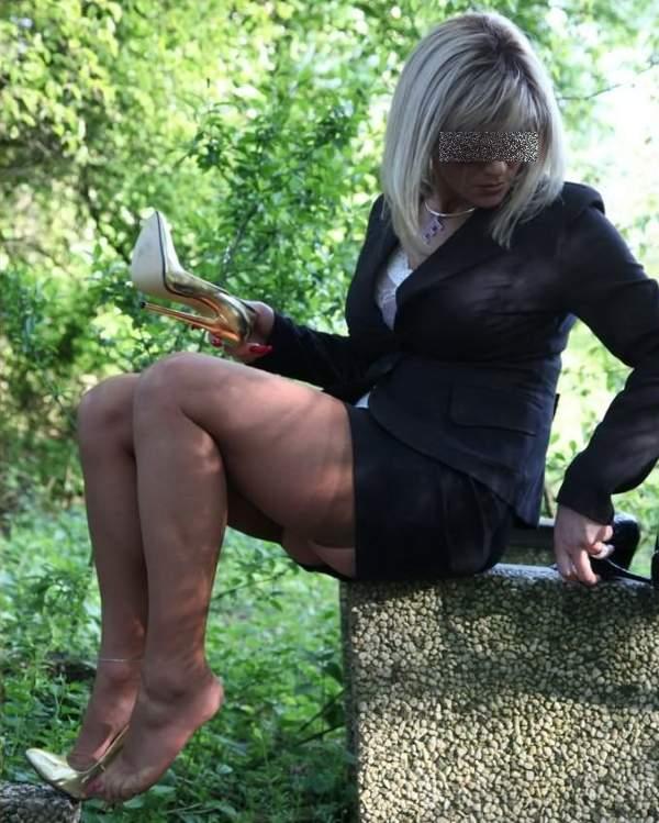 Terza foto Donna di Torino in Piemonte