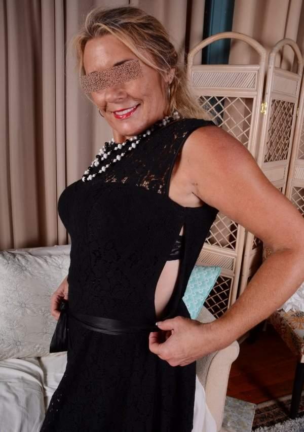 Prima foto Donna di Palermo in Sicilia