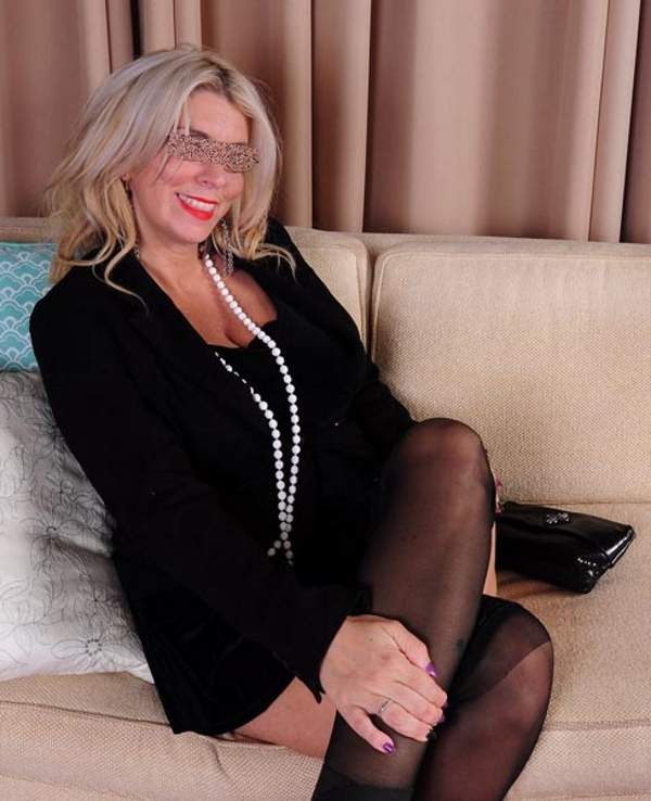 Terza foto Donna di Roma in Lazio