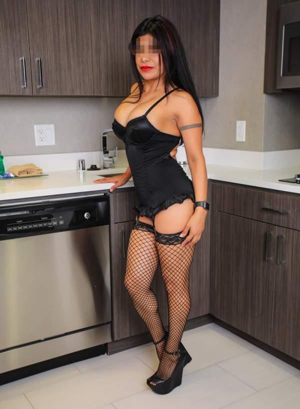 Donna per incontri di sesso a Campobasso foto uno